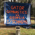 I know its only Monday @UF but Im SO ready for @GatorZoneGym vs Georgia on Friday! #GatorAllAround http://t.co/RCsK1pWPPs