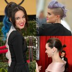 Here are all of the hair-don'ts of the 2015 #SAGAwards! http://t.co/3d3HT2JzSf http://t.co/lOlXkKWCFb