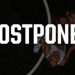 Tonights game in Brooklyn has been postponed until April. More » http://t.co/NcBS8Fqbbq http://t.co/zOR4Tt34TI