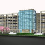.@DukeU is getting a new parking garage by Science Drive-Cameron Blvd intersection: http://t.co/fr9y9Yc5td http://t.co/lh2VBqk6cm