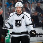 LA Kings place C Mike Richards on waivers. Teams have until noon ET Tuesday to file a claim for Richards. http://t.co/OQRPF1EMSF