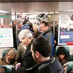 People heading home early without #lirr adding trains is a recipe for this @LIRRGuy @cc_lirr_b @LIRR http://t.co/6t8Xo7IBlD