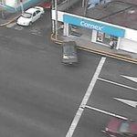 ¡PRECAUCIÓN! Accidente de transito sobre Blvd. Xalapa-Banderilla colonia 21 de Marzo esq. Araucarias en #Xalapa. http://t.co/pueoVUioHF