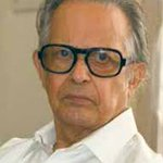 We mourn the sad demise of R K Laxman, one of Indias greatest cartoonist Our deepest condolences to his family. http://t.co/OvpuCXP6TL
