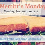 Craving a Merritt's BLT? Well @EveScholarship has you covered! They will be selling 'em in the Union today from 12-2! http://t.co/Y9gwzeh07p