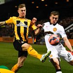 FA Cup 4th round replay: Manchester United v Cambridge United, Tuesday 3 February, 7.45pm, Live on BT Sport #WeAreIn http://t.co/X4YqEG6GXO