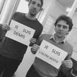 #AnnuleTout rend hommage à Demis Roussos @GMeurice & @alexvizorek proposent la version musicale à 17h s/ @franceinter http://t.co/sWdirb51TS