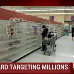 Bread ✓ Milk ✓ Eggs ✓ Northeast residents prepare for #Snowmageddon2015: http://t.co/nViKJkCJdK http://t.co/hF189kWJ3G