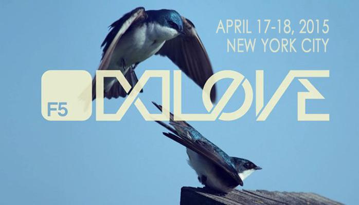 . @F5Fest returns to NYC - unites thinker/doers shaping new standards in media + design: http://t.co/yxCxu7wkIQ http://t.co/9e8VzGXEMx
