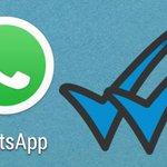 Tutorial: Como desativar a confirmação de leitura do WhatsApp. \o/ http://t.co/8qOcgqMV52 http://t.co/yeqYvmGjLD