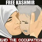 Free Kashmir end the Occupation #SirajInKashmir http://t.co/SmR7xFsnGh