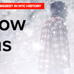 """Crippling"" Blizzard Could Be The Biggest In NYC History #blizzardof2015 http://t.co/ZpHNnWeJij http://t.co/w7KDBsB57e"