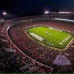 Best SEC stadium Round 1:   RT for Georgia                  Fav for South Carolina http://t.co/e4e0GahdLz