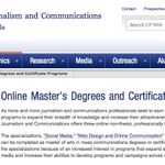 Stuck at home because of #blizzardof2015? Check out our @UF online masters degrees. http://t.co/bgv8ea4gQR http://t.co/1lkLOhkMFV