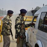 Six hours before #RepublicDay parade, youths body found near Rajpaths high security zone http://t.co/PI58VVKgMr http://t.co/OTo3ir0fKg