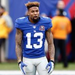 Odell Beckham Jr. says he played his rookie season with 2 hamstring tears http://t.co/f2I0bromzJ http://t.co/jZCge5ifv2