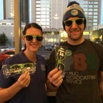 We are at @Toppot in Bellevue taking your donations for @NWHarvest! Stop by for #twelfie shades! http://t.co/8d18kbnesr