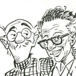 The Uncommon Genius: A tribute to #RKLaxman by @sardesairajdeep. http://t.co/SVK4HIqmkG http://t.co/DocPC2GVlb