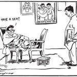 RK Laxman on Shiv Senas relations with BJP http://t.co/Uqd0tAVVfa