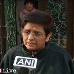 #MissionDelhi | @thekiranbedi mocks @ArvindKejriwal after attending Republic Day celebrations http://t.co/Mr9aMFrVlw