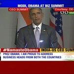 #NamasteObama | USA will enhance trade with India by $4 billion over two years: @BarackObama http://t.co/Vks9jaToZV