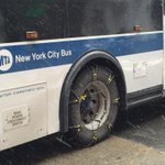 NYC Buses are ready to take on #Blizzard2015 #MTA http://t.co/yJ8unIeQmN