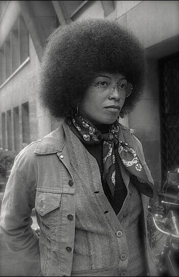 Angela Davis turns 71 today. http://t.co/a0N7ubq64n