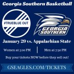 #TrueBlueOut Doubleheader at #Hanner Thursday. Get your tickets now before they sell out. http://t.co/ueUSo9DETT. http://t.co/P0RlGC3vW7