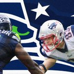 Super Logo Bowl: The design history of the Patriots and Seahawks http://t.co/KP6SsuNiS2 http://t.co/AqMGUFVK6f