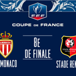Le 8e de finale de #CDF face au @staderennais est programmé au mercredi 11 février à 19h ! #ASMSRFC http://t.co/hkQnMBZTjg