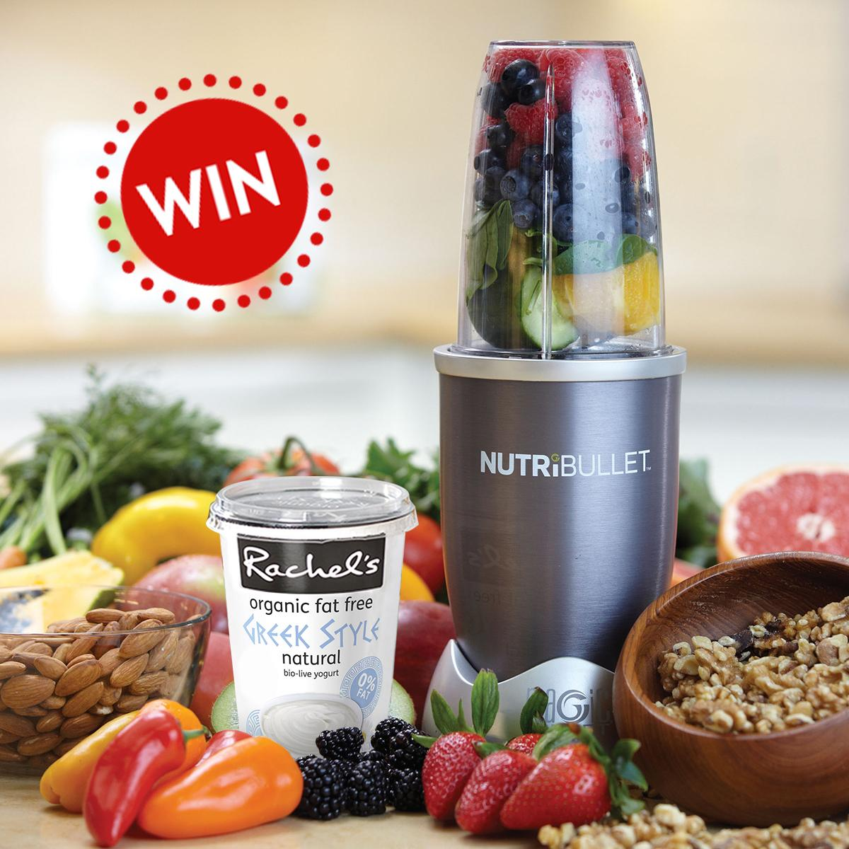 Want to win a @NutribulletUk? Snap a pic of your breakfast this morning using #BreakfastWeek! (T&Cs apply) http://t.co/NQqM09TGZB
