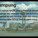 Lampung. via @roorkeeUKI http://t.co/rOFo9pazpr
