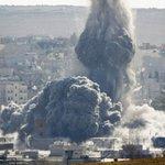 Syrie: les Kurdes chassent le groupe Etat islamique de Kobané http://t.co/bylyAnXVl6 http://t.co/KaARbKQ3hZ