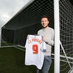 CONFIRMED: Bolton Wanderers have completed the signing of Adam Le Fondre on loan until the end of the season. #BWFC http://t.co/o1rFjGUOXH
