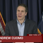 NOW: @NYGovCuomo declares state of emergency in New York http://t.co/PxyIdqauco http://t.co/DSiAlcYtT4