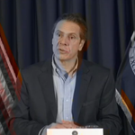 """.@NYGovCuomo says NYC subways will be """"limited"""" after 7-8PM, anticipates Metro-North & LIRR to close at 11PM http://t.co/F3HuLllOU1"""