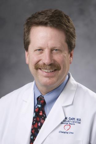 Duke's Robert Califf Named Deputy FDA Commissioner - Duke Medicine - http://t.co/pKCl0owGUc http://t.co/QWbB3PEcLd