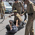 Free Kashmir And Say No To Indian Terrorism In Kashmir....#SirajInKashmir http://t.co/HkwNzgw8D9