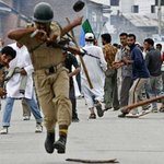 Free Kashmir And Say No To Indian Terrorism In Kashmir....#SirajInKashmir http://t.co/Mrr6DI2s25