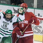 North Dakota is back atop the http://t.co/Ts5H11tBCK Division I Mens Poll. http://t.co/gCqjzFMThi http://t.co/usisX8hPGc