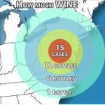 Heres your weather map to prepare for #Snowmageddon2015 #snowpocalypse #NYCblizzard http://t.co/XcWIwZPkVh
