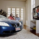 Family Lets Cars Come Inside House During Snowstorm http://t.co/WOr9YAIWRs http://t.co/JcjdUWxLrT