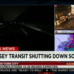 Just in: NYC subway, trains, & bus service suspended at 11p tonight: http://t.co/xEKulRW4E6 #blizzardof2015 #CNNSnow http://t.co/VgvEDtIx9Y