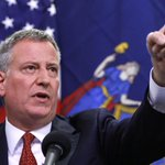 NYC Mayor: 'Reconcile Yourselves With Your God, For All Will Perish In The Tempest' http://t.co/hFkxSAhcnW http://t.co/SFScCy3eti