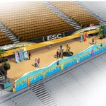 Stadium beach bar to open in time for #UCF season opener: http://t.co/0QXXHEfloL http://t.co/5vuuPOLmzg