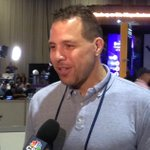 Just talked w former #Seahawks LB Chad Brown. 8 yrs in Seattle. Year he leaves, they go to SB. http://t.co/S9csr8gOq8