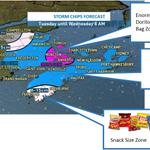 Classic Norchipster. RT @Mark_Fraser: Yep, this is quite the forecast! #stormchips #blizzardof2015  http://t.co/ApnuwbKwEn