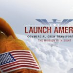 Boeing, SpaceX complete first major milestones on manned crew vehicles http://t.co/mxRpo08nmF http://t.co/oNcGxWQ6xb