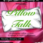 Tomorrow is the big Day! @TxStAKA is having Pillow TalK! Come out to our first event of the semester! #LadiesOnly ???????? http://t.co/SDyqavwkYt