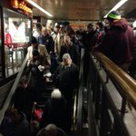 Big crowds at #NYP as @LIRR #Rush home early #RushHour #NBC4NY http://t.co/n2tRy0g5L9